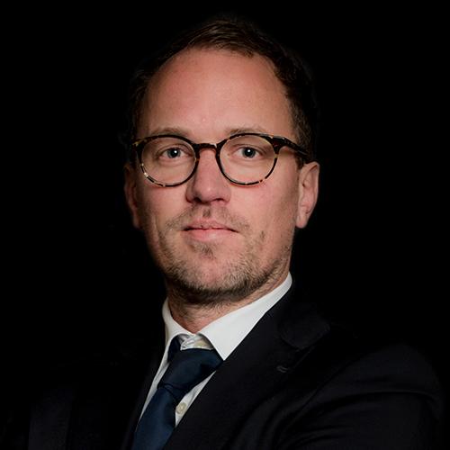Groot Nieuws Radio: 'Straffen in coronatijd' - Interview Jaap-Willem Roozemond