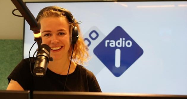 Coronaspugers: interview NPO Radio 1 met Jaap-Willem Roozemond
